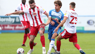 Photo of Stevenage FC companions with Rival to launch FIFA platform for followers