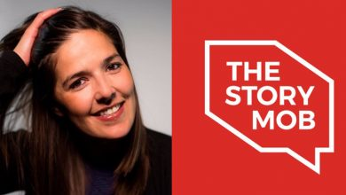 Photo of The Story Mob opens new UK headquarters, hires Karen Ward