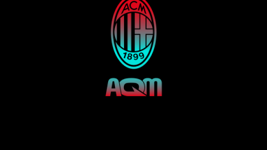 Photo of European big AC Milan strikes partnership with QLASH