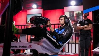 Photo of F1 Esports Professional Sequence Occasion Three Reside This Week, With Trio of Iconic Circuits – European Gaming Trade Information