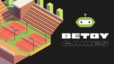 Photo of BETBY Provides Tennis to Betby.video games Esports Vary – European Gaming Trade Information