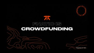 Photo of Fnatic Closes Large Crowdfunding Marketing campaign; Surpassed Aim by 200%+