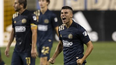 Photo of Esports Ent Group scores Philadelphia Union deal
