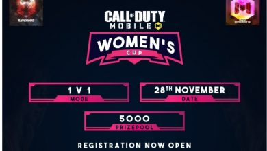 Photo of Indian Gaming League (IGL) to host Name-Of-Obligation Cell Girls's Cup Match from 28th-30th November 2020 – European Gaming Trade Information
