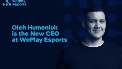 Photo of WePlay Esports names a brand new CEO, Oleh Humeniuk – European Gaming Business Information