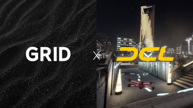 Photo of GRID takes off with Drone Champions League partnership