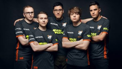 Photo of VP.Prodigy gamers are transferred to the Virtus.professional roster – European Gaming Trade Information