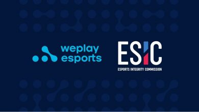 Photo of WePlay Esports turns into newest member of ESIC
