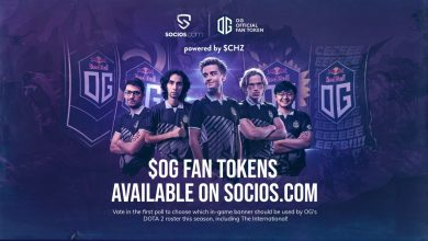 Photo of Opinion: The distinctive potential and challenges of esports crypto fan tokens