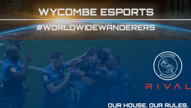 Photo of Wycombe Wanderers launch esports platform with Rival
