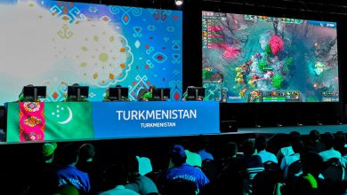 Photo of Turkmenistan Nationwide E-sports Federation Joins AESF – European Gaming Business Information