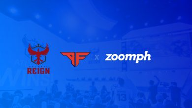 Photo of Atlanta Esports Ventures enters partnership with Zoomph