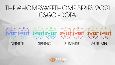 Photo of Relog Media licenses GRID's HomeSweetHome CS:GO occasion, expands into Dota