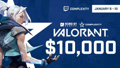 Photo of Complexity and Nerd Road Avid gamers announce 2021 VALORANT invitational