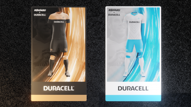Photo of Ellevens Esports costs up with Duracell sponsorship
