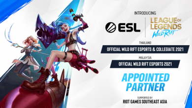 Photo of ESL to host Wild Rift tournaments in Malaysia and Thailand by way of 2021