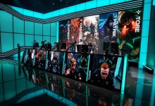 Photo of Sport mode on: BBC Three takes viewers behind the multimillion-pound esports scene