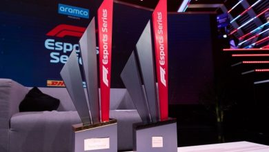 Photo of Jarno Opmeer and Crimson Bull topped world champions of F1 Esports Sequence offered by Aramco – European Gaming Business Information