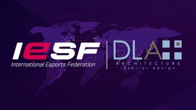 Photo of IESF and DLA+ Structure reveal Esports Venue Standardisation Tips