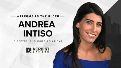 Photo of Nerd Avenue Players hires Andrea Intiso as Director of Writer Relations