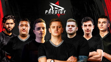 Photo of Prodigy Company receives €1m funding from Belief Esport