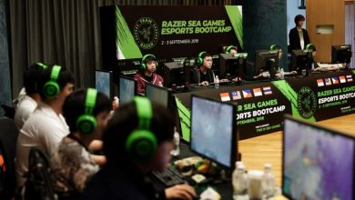 Photo of Razer intends to navigate esports at SEA Video games 2021