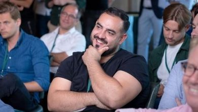 Photo of Bayes Esports: An ex-Googler brings ample enterprise expertise as new COO