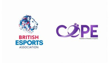 Photo of British Esports Affiliation companions with Coalition of Mother and father in Esports to assist educate and unfold consciousness of esports – European Gaming Trade Information