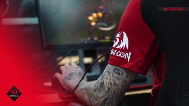 Photo of Flamengo Esports lands Redragon as jersey and peripheral sponsor