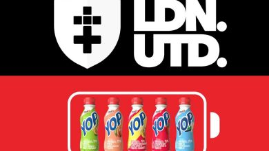 Photo of LDN UTD names Yoplait as Inter-Borough Yop Esports Championships title sponsor