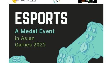Photo of Esports to be a Medal Occasion at 2022 Asian Video games – European Gaming Trade Information