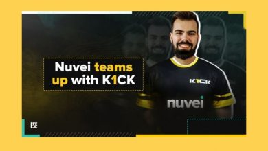Photo of Nuvei Groups Up with Esports Champions K1CK; Powers Funds in Esports Business – European Gaming Business Information