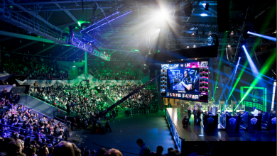 Photo of Aggressive Oceanic League of Legends returns with ESL and Guinevere Capital
