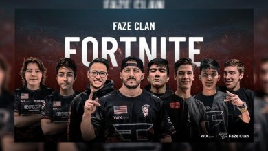 Photo of Manchester Metropolis and FaZe Clan Set to Host Fortnite Event – European Gaming Trade Information