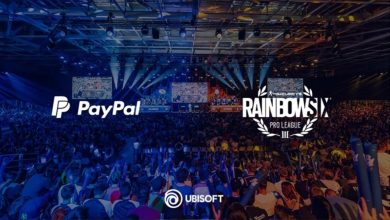 Photo of Ubisoft and PayPal Renew Partnership for Rainbow Six Esports Event – European Gaming Business Information