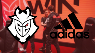 Photo of G2 Esports declares main adidas partnership