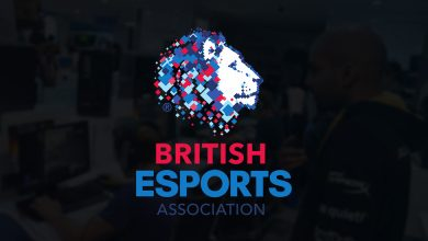 Photo of British Esports' Head of Content material Dominic Sacco declares departure