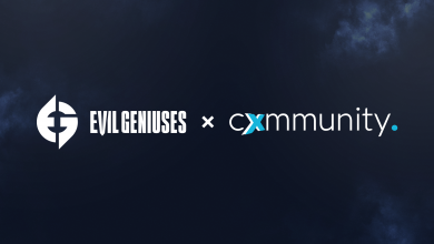 Photo of Evil Geniuses companions with Cxmmunity to empower HBCUs