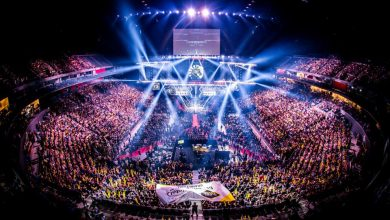 Photo of Worth in Western esports: The significance of League and CS:GO