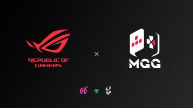 Photo of Misfits Gaming Group joins forces with ASUS ROG