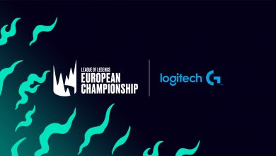 Photo of LEC renews Logitech G partnership forward of 2021 season