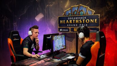 Photo of ESL companions with Blizzard to function Hearthstone esports