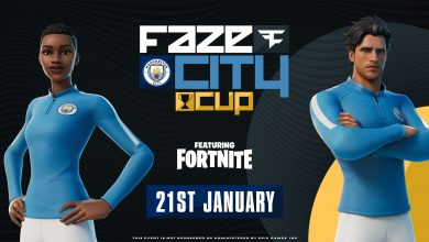 Photo of Manchester Metropolis and FaZe Clan set to host Fortnite event