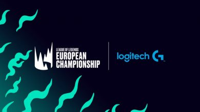 Photo of LEC Renews Partnership with Logitech G – European Gaming Trade Information