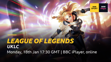 Photo of BBC Sport set to broadcast League of Legends' 2021 UKLC Spring Cut up