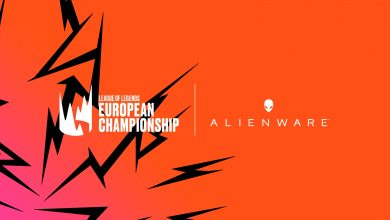 Photo of Alienware returns as LEC predominant companion for 2021