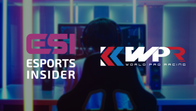 Photo of Esports Insider groups up with sim racing organiser World Professional Racing