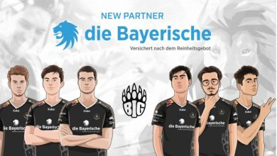 Photo of Insurance coverage group die Bayerische turns into new associate of Berlin Worldwide Gaming – European Gaming Trade Information