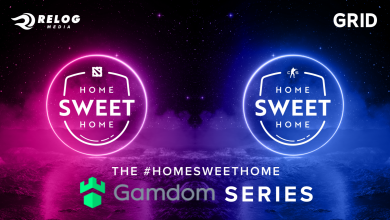 Photo of Gamdom named headline sponsor of HomeSweetHome occasions