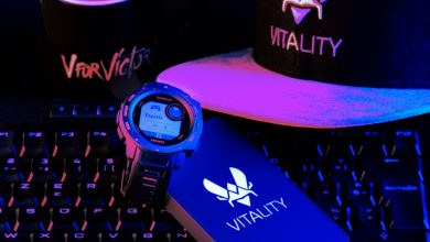 Photo of Group Vitality unveils partnership with Garmin